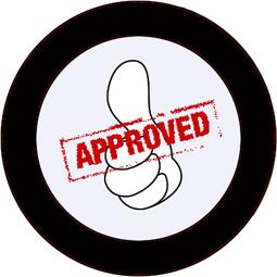 aprobado