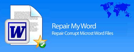 Reparar Archivos Word