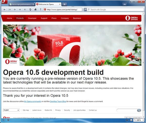 Opera10 5